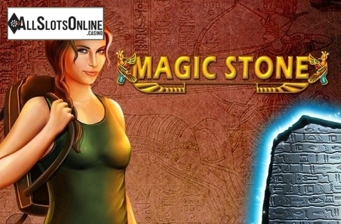 Magic Stone (Bally Wulff)
