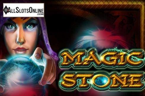 Magic Stone (Casino Technology)