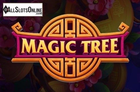 Magic Tree (NetGame)