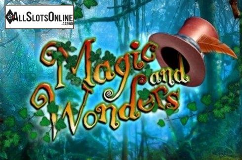 Magic & Wonders
