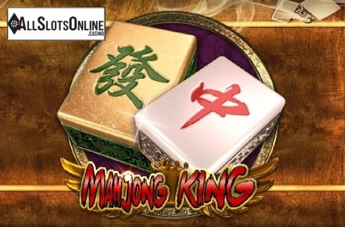 Mahjong King (CQ9 Gaming)