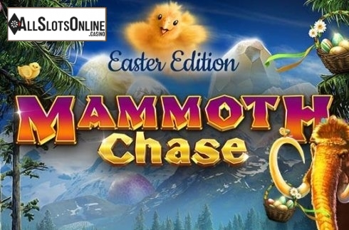 Mammoth Chase: Easter Edition