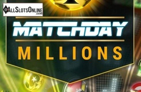 Matchday Millions