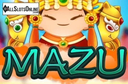 Mazu (Ka Gaming)