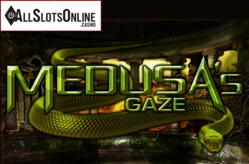 Medusa's Gaze (Playtech)