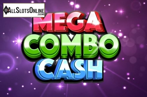 Mega Combo Cash (Slot Factory)