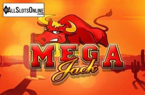 Mega Jack (Wild Jack) (Wazdan)