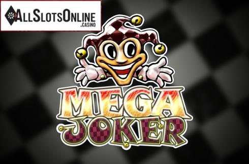 Mega Joker (NetEnt)