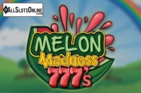 Melon Madness 777's
