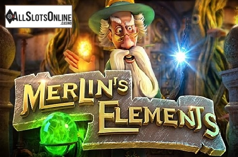Merlin's Elements