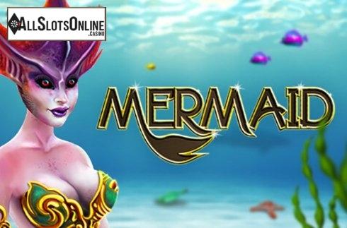 Mermaid (Espresso Games)