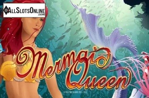 Mermaid Queen (RTG)