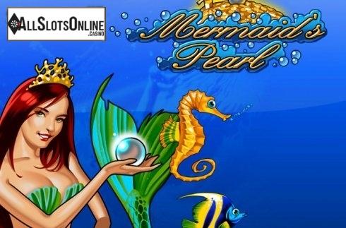 Mermaid's Pearl (Novomatic)