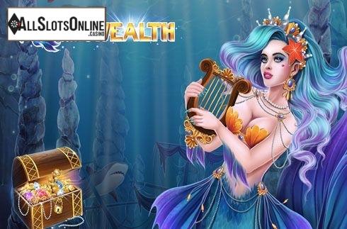 Mermaid's Wealth