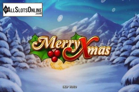 Merry Xmas (Play'n Go)