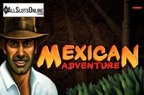 Mexican Adventure