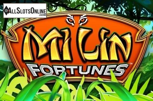 Mi Lin Fortunes