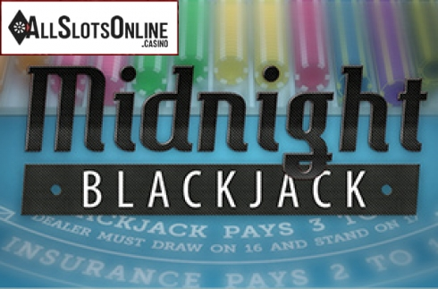 Midnight Blackjack