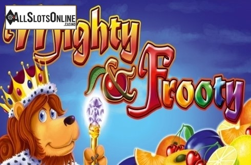 Mighty & Frooty HD