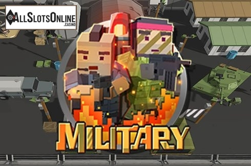 Military (Virtual Tech)