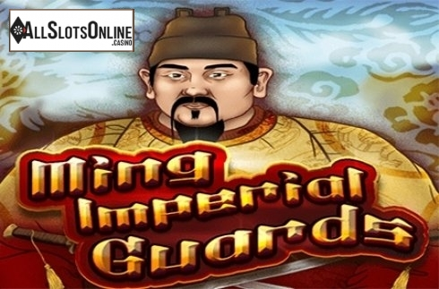 Ming Imperial Guards