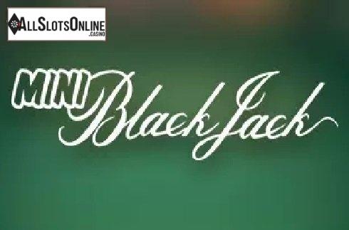 Mini Blackjack (NetEnt)