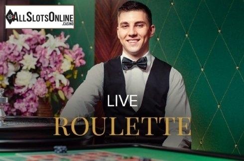 Mini Live Roulette (Evolution Gaming)