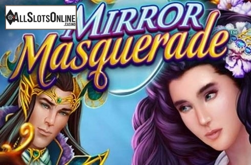 Mirror Masquerade