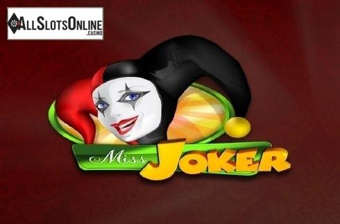 Miss Joker