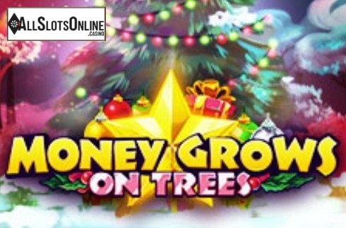 Money Grows on Trees Christmas Edition