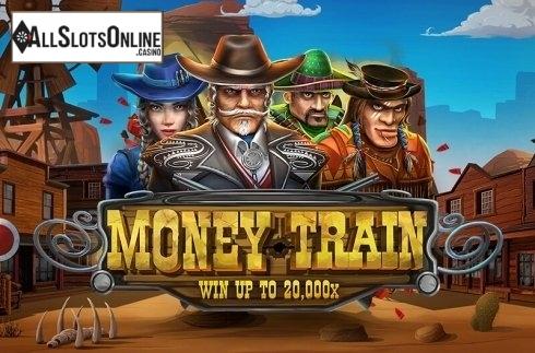 Money Train (Relax Gaming)