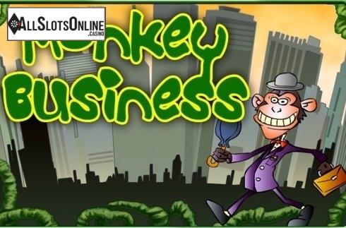 Monkey Business (Genii)