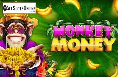 Monkey Money (Boongo)