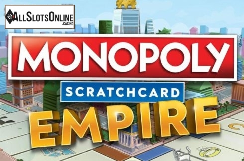 Monopoly Scratchcard Empire