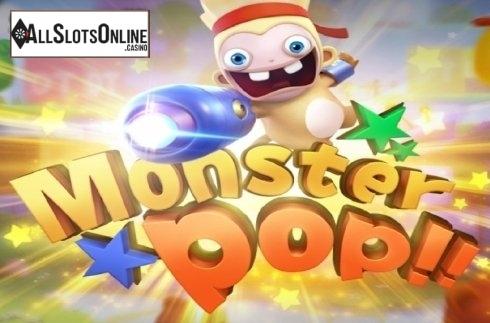 Monster Pop (Dream Tech)