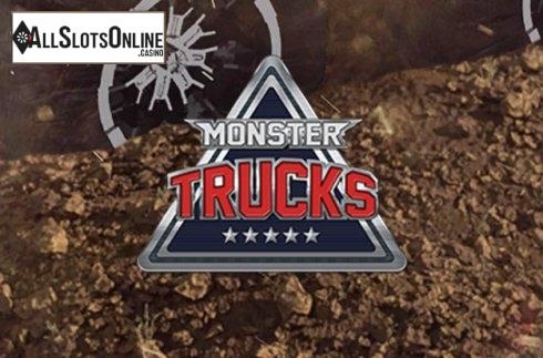 Monster Trucks (FBM Digital)