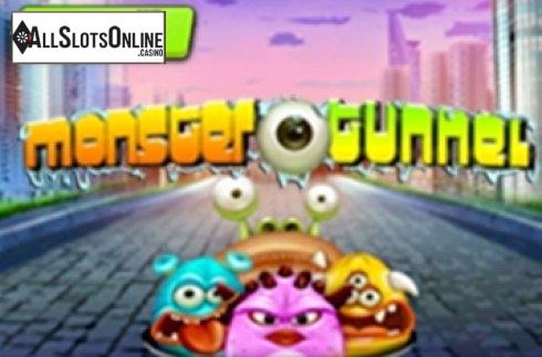Monster Tunnel