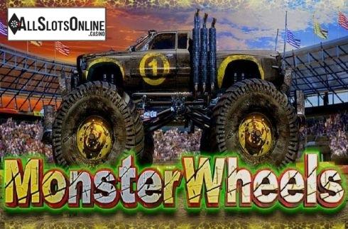 Monster Wheels (Casino Technology)