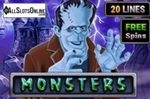 Monsters (Fazi)