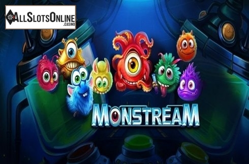 Monstream