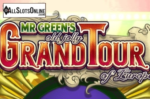 Mr. Green's Old Jolly Grand Tour