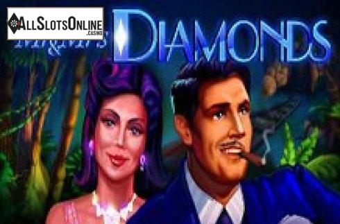 Mr and Mrs Diamonds