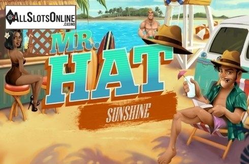 Mr.Hat: Sunshine