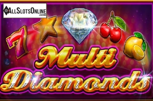 Multi Diamonds (Casino Technology)