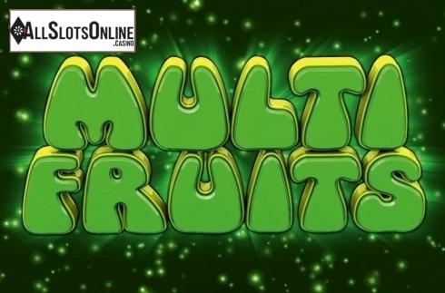 Multi Fruits (Merkur)
