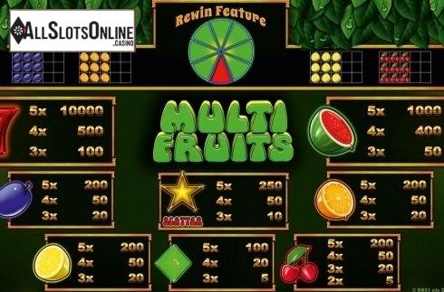 Мульти бонусные слоты онлайн вулкан казино официальный сайт играть видео
