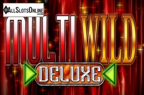 Multi Wild Deluxe Red HD