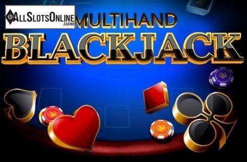 Multihand Blackjack (Pragmatic Play)