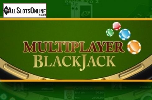Multiplayer Blackjack (Playtech)