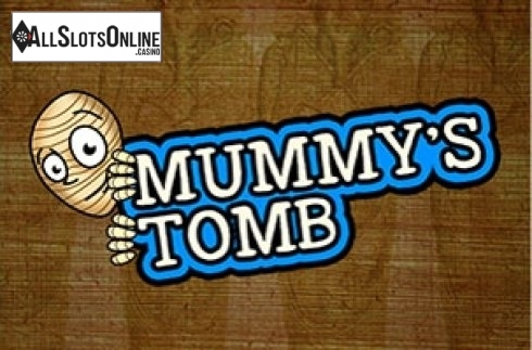 Mummy's Tomb Shopaholic